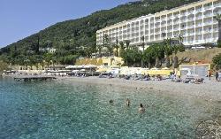 Hotel Primasol Louis Ionian Sun 4 stele, vacanta Corfu, Grecia
