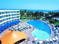 HOTEL RIU HELIOS 4* / Sunny Beach