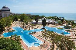 HOTEL RIU HELIOS PARADISE 4* Sunny Beach - Vara 2017