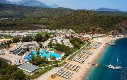 Hotel Rixos Premium Tekirova 5 stele, vacanta Kemer, Antalya, Turcia