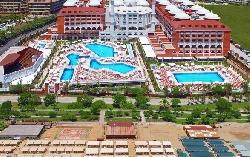 Hotel Royal Taj Mahal 5 stele, vacanta Side, Antalya, Turcia