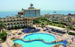 Hotel Sea Gull Resort 4 stele + Hurghada, vacanta Hurghada, Egipt