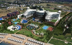 Hotel Seaden Sea Planet Resort & Spa 5 stele, vacanta Side, Antalya, Turcia