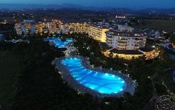 Hotel Seaden Sea World Resort & Spa 5 stele, vacanta Side, Antalya, Turcia