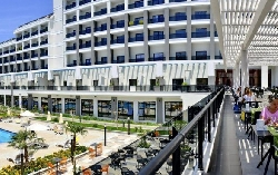 Hotel Seaden Valentine Resort & Spa 5 stele, vacanta Side, Antalya, Turcia