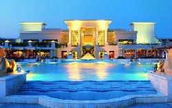 Hotel Sheraton Soma Bay Resort 5 stele, Soma Bay, vacanta Hurghada, Egipt