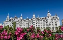 Hotel Side Royal Palace 5 stele, vacanta Side, Antalya, Turcia