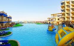 Hotel Sphinx Aqua Park Beach Resort 4 stele, Hurghada, vacanta Hurghada, Egipt
