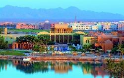 Hotel Steigenberger El Gouna 5 stele, vacanta El Gouna, Hurghada, Egipt