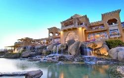 Hotel The Cascades Golf Resort, Spa & Thalasso 5 stele Soma Bay, vacanta Hurghada, Egipt