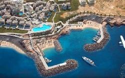 Hotel The Royal Blue 5 stele, vacanta Rethymno Creta, Grecia