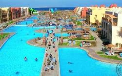 Hotel Titanic Beach Spa & Aqua Park 5 stele, vacanta Hurghada, Egipt