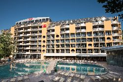 HOTEL VIVA CLUB 4* / Nisipurile de Aur - Vara 2017