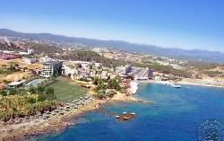 Hotel White City Resort 5 stele, Alanya, Antalya, Vacanta Turcia