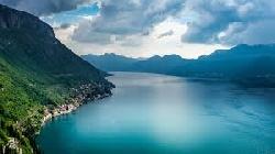 ITALIA DE NORD  Magia lacurilor