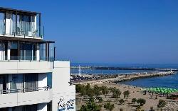 Kriti Beach Hotel 5 stele, vacanta Rethymno, Creta, Grecia