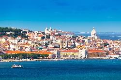 Last minute Lisabona iunie 2017