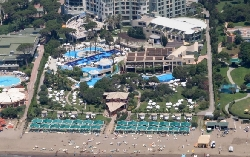 Limak Atlantis de Luxe Hotel & Resort 5 stele, vacanta Belek, Antalya, Turcia