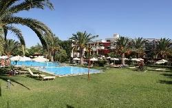 May Beach Hotel 4 stele, vacanta Rethymno, Creta, Grecia