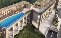 Minos Ambassador All Suites & Spa cinci stele, vacanta Rethymno, Creta, Grecia