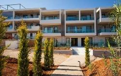 Minos Aparthotel 4 stele,vacanta Rethymno, Creta, Grecia