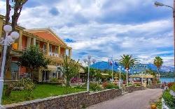 Molfetta Beach Hotel 3 stele, vacanta Gouvia, Corfu, Grecia