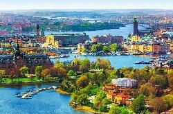 Oferte Rusalii Suedia