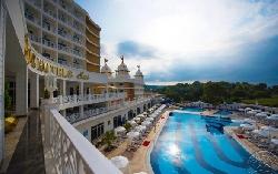 Oz Hotel Sui Resort 5 stele, vacanta Alanya, Antalya, Turcia
