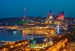 Paste Azerbaidjan