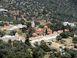 Pelerinaj la Sfantul Nectarie - Vizite la cele mai importante manastiri din Grecia