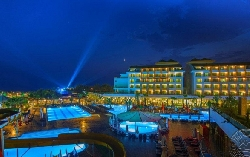 Port Nature Luxury Resort Hotel & Spa 5 stele , vacanta Belek, Antalya, Turcia