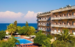 Potamaki Beach Hotel 3 stele, vacanta Corfu, Grecia