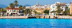 Sejur Costa Blanca din Timisoara - Charter Alicante 2017