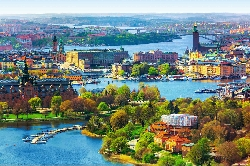 Sejur Stockholm