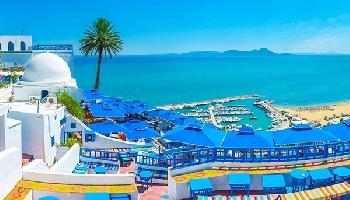 Sejururi Tunisia