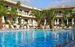 Solimar Ruby Hotel 4 stele, vacanta Heraklion, Grecia, Creta
