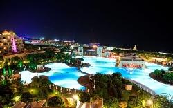 Spice Hotel & Spa 5 stele, vacanta Belek, Antalya, Turcia