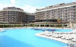 Sunmelia Hotel Resort & Spa , vacanta Side , Antalya , Turcia