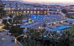 The Island Hotel 4 stele +, vacanta Heraklion, Creta, Grecia
