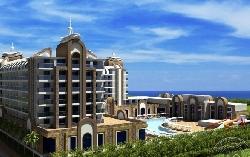 The Lumos Deluxe Resort Hotel & Spa , vacanta Alanya, Antalya, Turcia