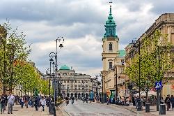 Tur istoric: Pe urmele celui de-al Doilea Razboi Mondial - Circuit Polonia Germania de Est