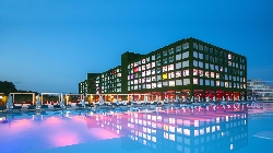 Luna de miere Hotel Adam & Eve 2020