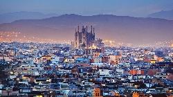Paste Costa Brava & Barcelona 2017 - plecare din Iasi