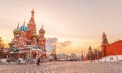 Vacanta de Paste in capitalele Rusiei 2017 - Moscova si Sankt Petersburg