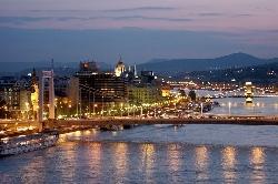 Last Minute Revelion Budapesta