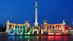 Cazare Budapesta Congres Amway