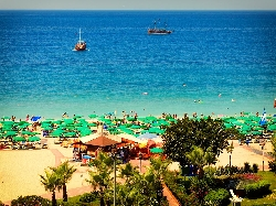 Early booking Alanya
