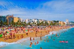Last minute Costa Brava - charter Barcelona