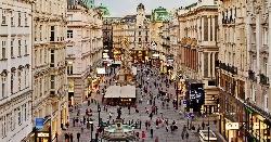 Oferte sejur Viena