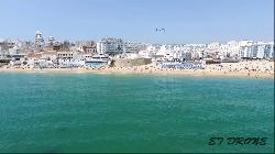 Oferte sejur Armacao de Pera 2017 - litoral zona Algarve, Portugalia